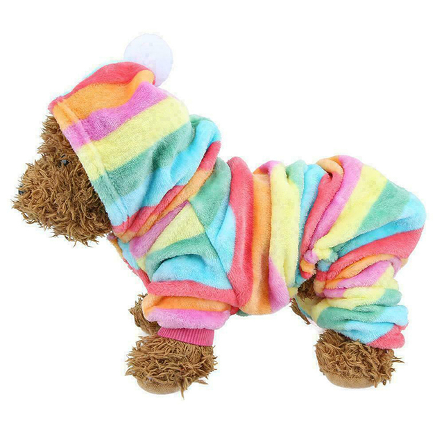 Fleece Jumpsuit  5