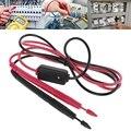 Высоковольтный конденсатор  ручка разряда с светодиодный и зуммером 0-450 в  электронный ремонтный инструмент l29k
