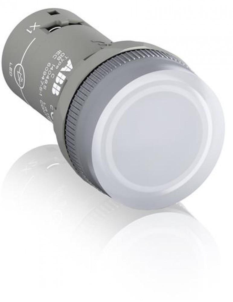 ABB CL2 523C Лампа со светодиодом белая 230В AC 1SFA619403R5238 Выключатели    АлиЭкспресс