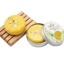 12 цветов 55 г шампунь ручной работы мыло холодной обработки корицы имбирный Шампунь Бар 100% чистые волосы шампуни для волос инструмент для