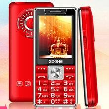 Small Bar Mobile Phone 2.4
