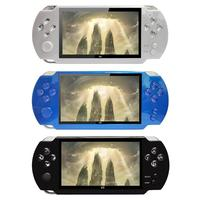CoolBaby X9 Handheld Game Players Handheld Game Console Retro handheld game console 8GB Video Game Player Built in 300 Games