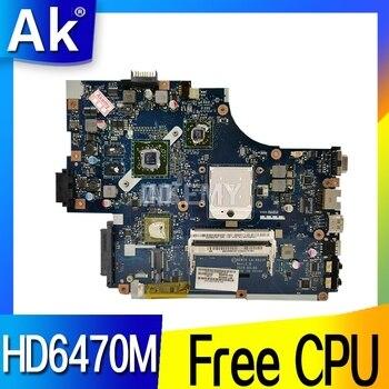 Para For Acer aspire 5551G 5552G 5552G placa base de computadora portátil...