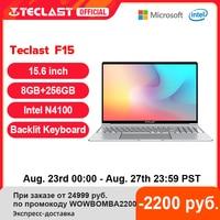 Portátil TECLAST F15, 15.6