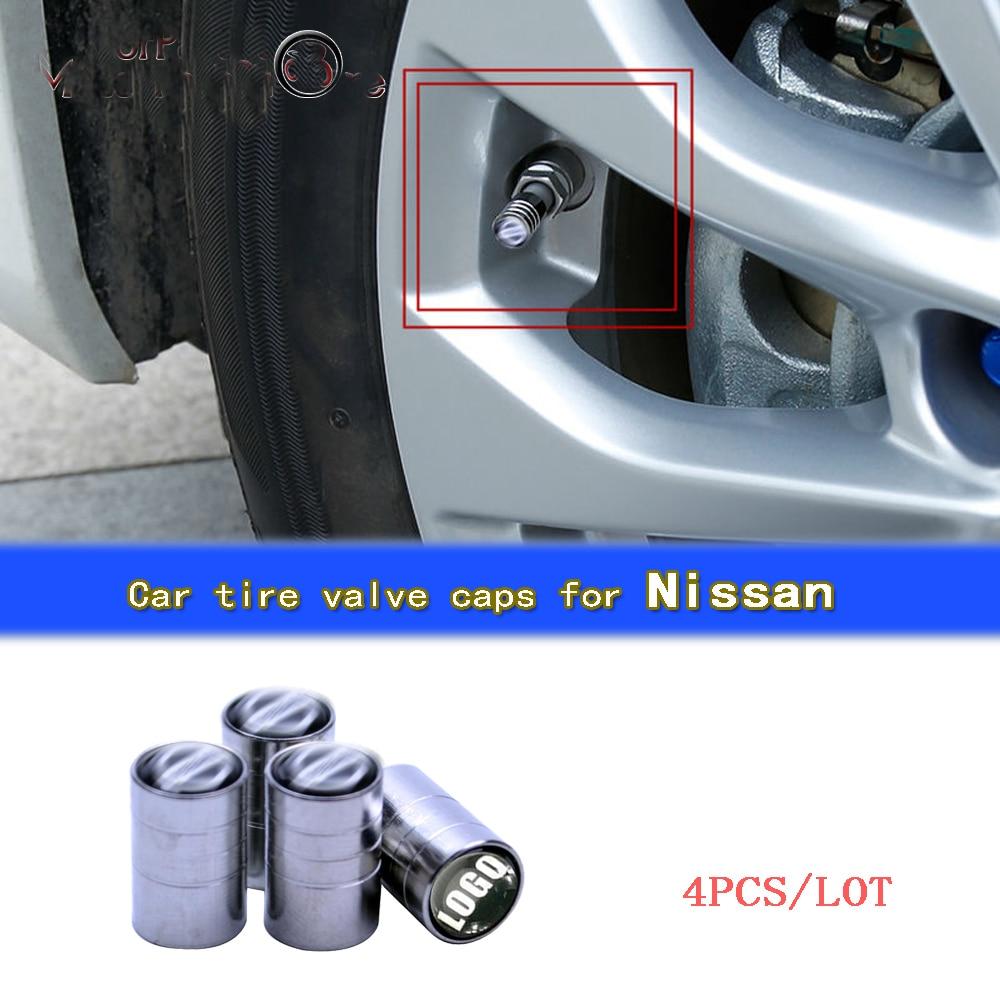Chrome Honda Silver Logo Tire Stem Valve Caps