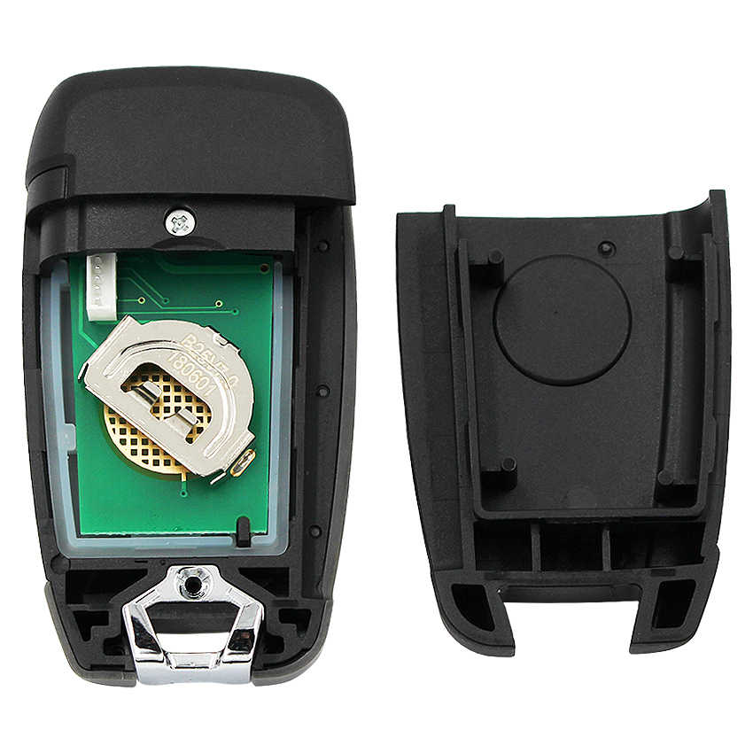 KEYDIY 3 Düğmeler Evrensel uzaktan kumandalı anahtar B Serisi B25 KD MINI KD900 KD900 +, URG200, KD-X2 Uzaktan Hyundai Tarzı