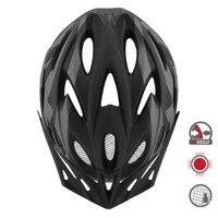 CAIRBULL FUNGO Road Mountain Bike helmet Integrated Outdoor Sports Leisure Fitness Bicycle riding helmet Casco de bicicleta|Bicycle Helmet|   -