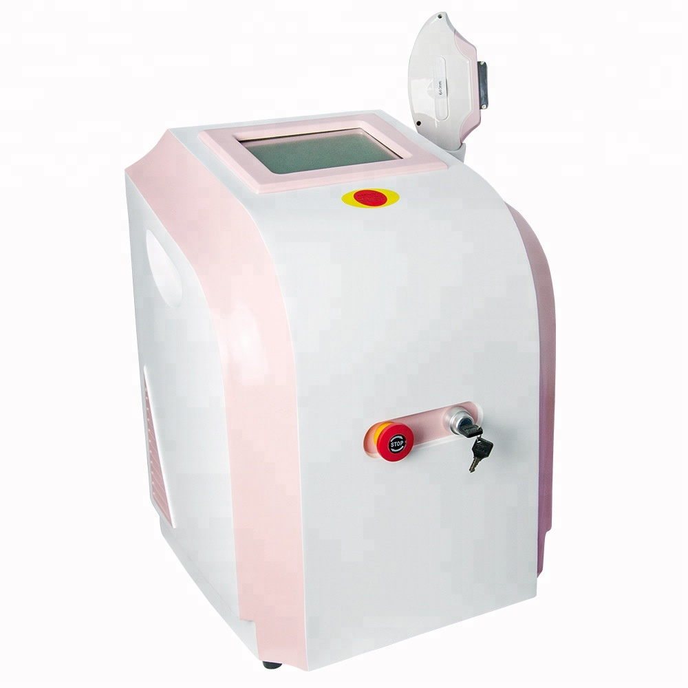 2020 New  Arrival 360 Magneto-optical Permanent Ipl Hair Removal Laser Machine