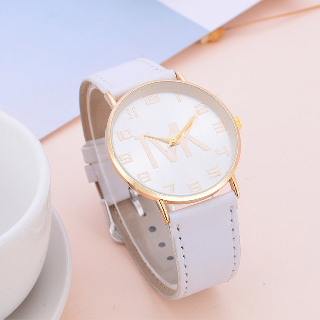 Reloj mujer 2019 new luxury brand