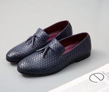 Echt Leer Mannen Casual Schoenen Mode Peas Rijden Mannelijke Schoenen Volwassen Luie Mannen Sneakers Slip Op Platte Man Wandelen Schoeisel