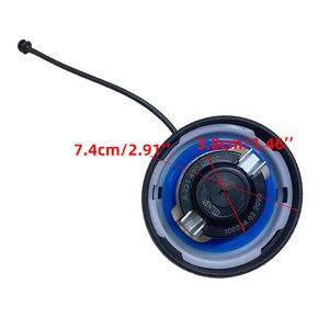 Image 4 - A2214700605 yakıt deposu kapağı kablo halat Sling mercedes benz G için V M R GLK C190 X290 W169 W245 w246 S203 W202 W204 W253 tüm model