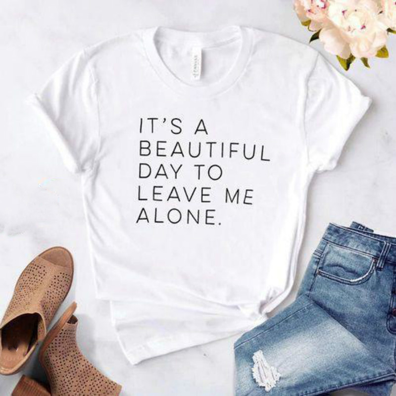 2021 Tees Women T Shirt Letter Print Women Casual Short Sleeve Funny T Shirt For Lady Top Tee Hipster Summer Female T shirt