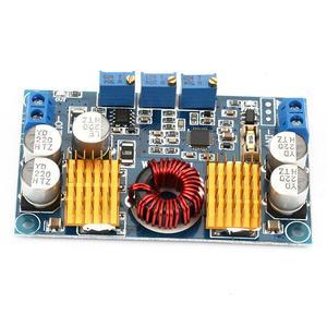 Image 2 - منظم حركة منتظم لـ LTC3780 تيار مستمر 5 32 فولت إلى 1 فولت 30 فولت 10A منظم حركة آلية وحدة شحن وظيفة حماية جيدة