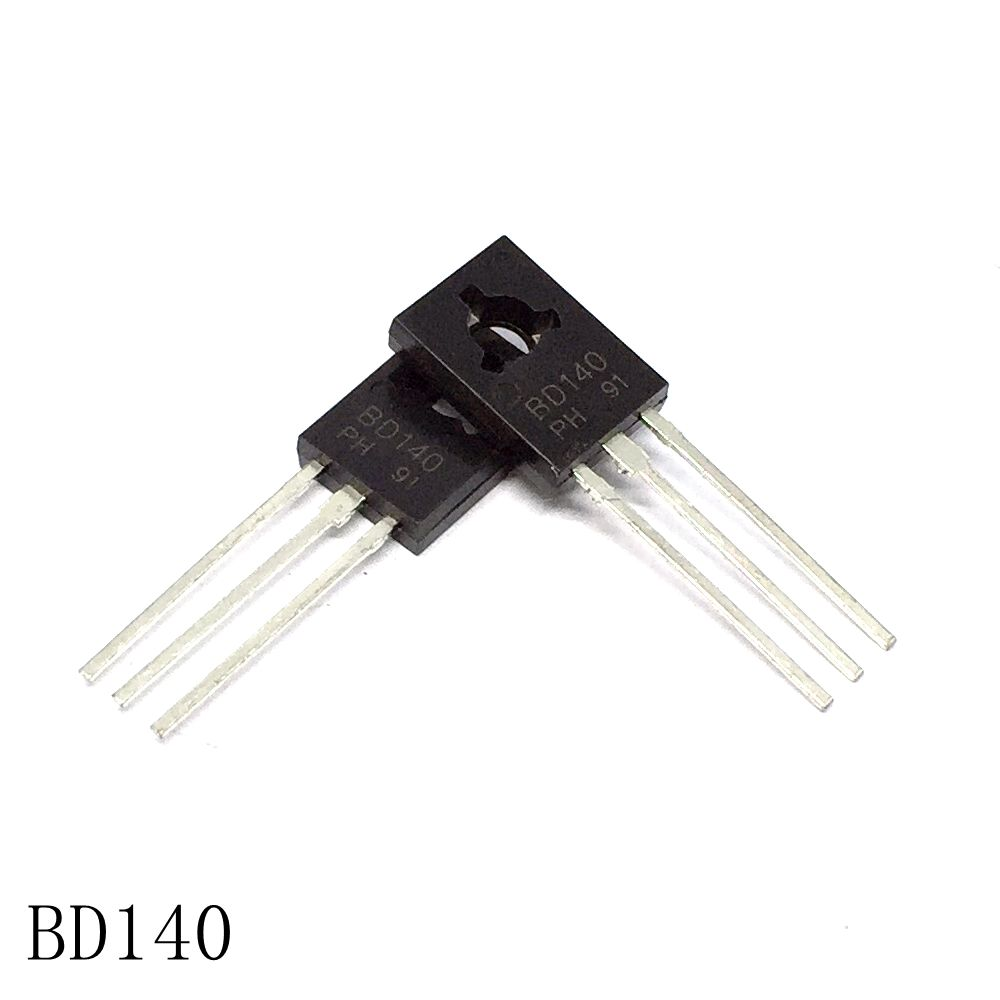 50pcs BD441 TO-126 4A//80V NPN Transistor new good quality