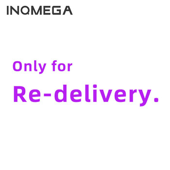 INQMEGA-Only for Re-delivery. Please DO NOT pay for it, unless the seller send to you. Thanks for your cooperation. image
