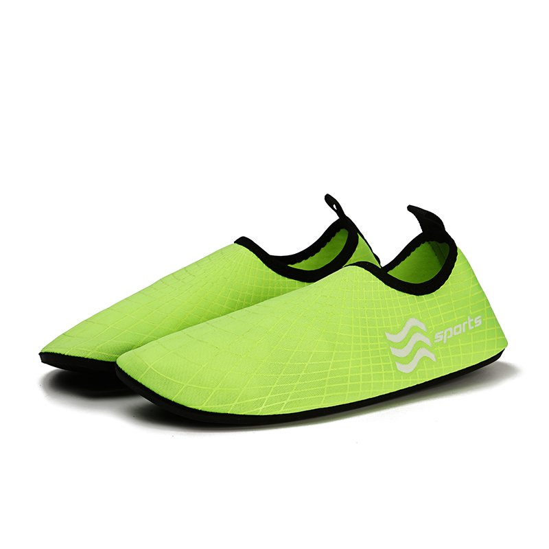 Men Women  Aqua Shoes Sneakers Quick Dry Swimming Footwear Unisex Outdoor Breathable Upstream Beach Shoes 11