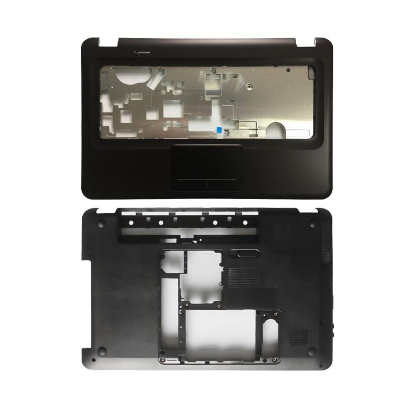 BRAND NEW GENUINE HP PAVILION DV6-7000 BOTTOM BASE CHASSIS 707924-001 682051-001
