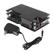 Ossc retro game console conversor de vídeo conjunto para sfc md ss ps ps2 wii h9ea
