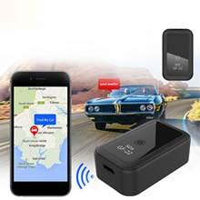 Auto GPS-Tracker 5V Spannung GF22 Mini Auto Tracking Anti-diebstahl Gerät Wireless Smart echtzeit GPS locator 850/900/1800/1900MHz