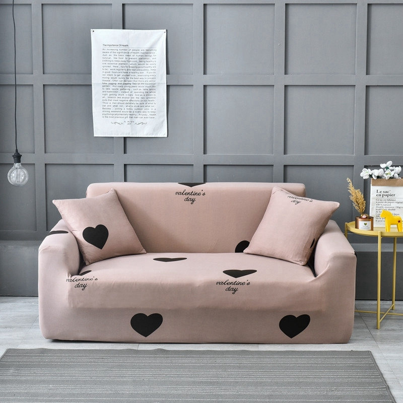 Universal Sectional Corner Sofa Couch
