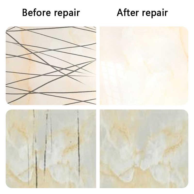 Bak Mandi Ubin Refinish Paint Perbaikan Semprot Wastafel Keramik Bahasa Polandia untuk Rumah TP899