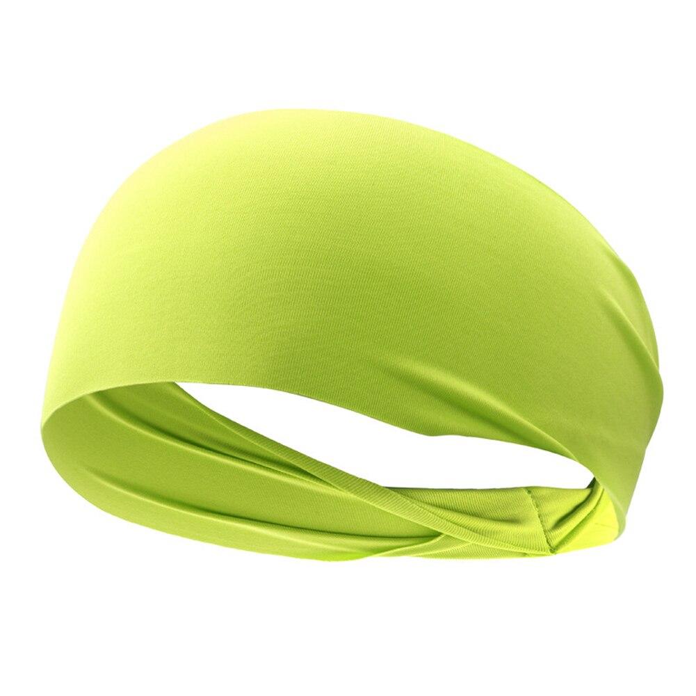 Men Women For Running Workout Sweatband Sports Headband Moisture Wicking Multipurpose Ultra Thin Jogging Quick Drying Gym Yoga