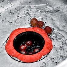 1 шт. сливная пробка для волос фильтр для раковины ситечко силиконовый для ванной кухонный душ использование* 1 слив в ванной раковина