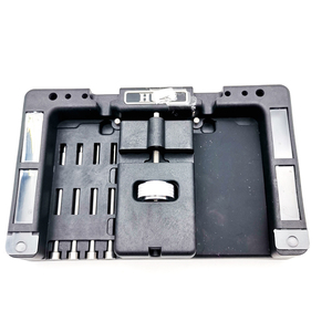 Image 5 - 자동차 플립 키 부 고정 핀 자동차 도어 키 수리를위한 도구를 제거