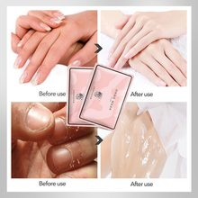 WXE Hand Mask Hand Wax Moisturizing Whitening Skin Care Remo