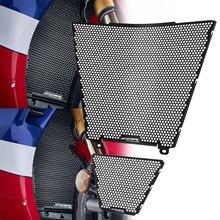 Protector-Net Radiator CBR1000RR-R Honda Fireblade Grille-Guard Cover-Set Motorcycle