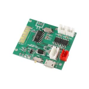 Module Plate For Bluetooth Amp
