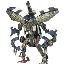 Setan Penyelamat Transformasi Devastator DS-01 Split DS-02 DS-03 DS-04 DS-05 DS-06 Film Action Figure Mainan Anak Anak(China)
