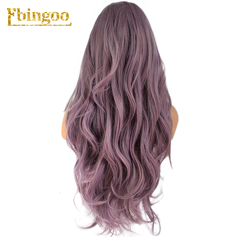 natural peruca de cabelo para as mulheres alta fibra temperatrure