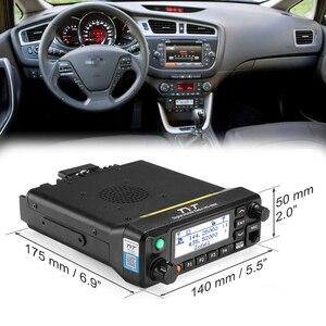 Image 3 - TYT MD 9600 ثنائي النطاق 136 174MHz و 400 480Mhz راديو المحمول الرقمي 50/45/25W جودة عالية راديو DMR + 1 كابل برجمة