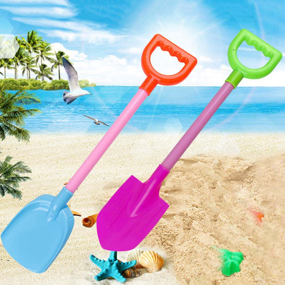 1Set Summer Children'S Beach Toys Children Beach Toys Set Kettle Shovel And Other Toy Sets