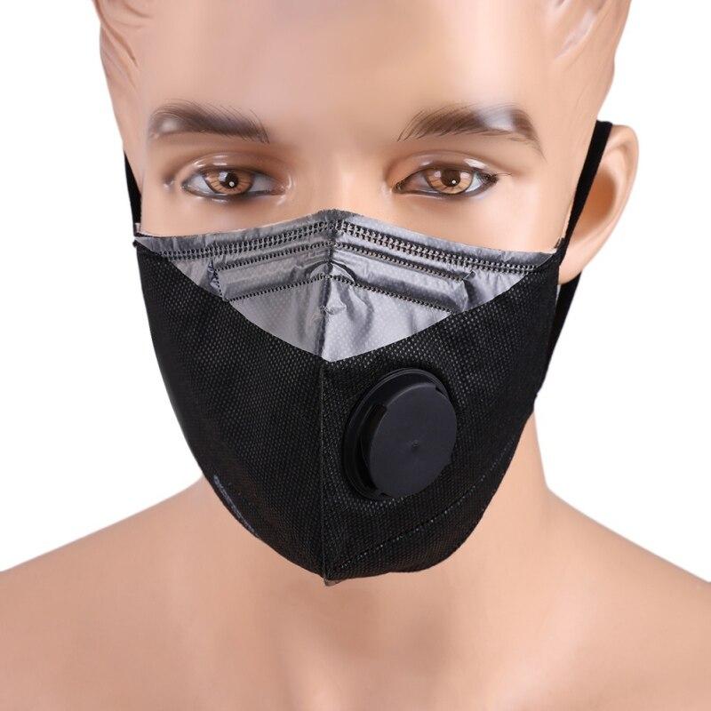 Wild Practical Flying Dust And Haze Masks, Adult Masks\Breathable Mask