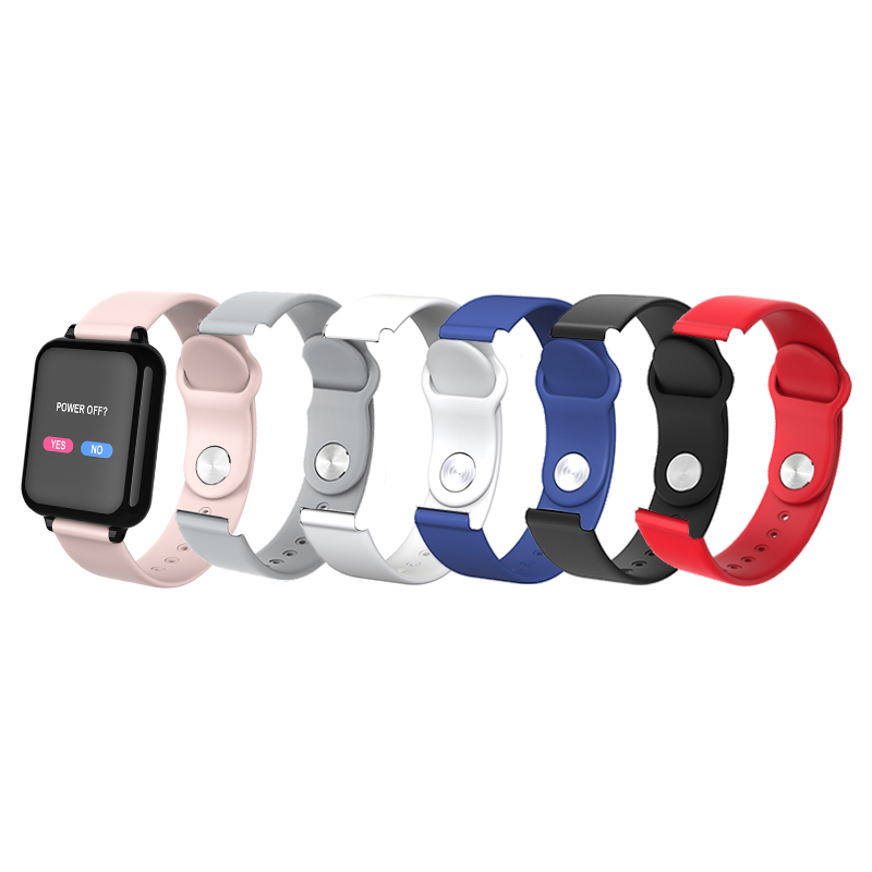 Smart Series Watch with Loop Band for Iphone