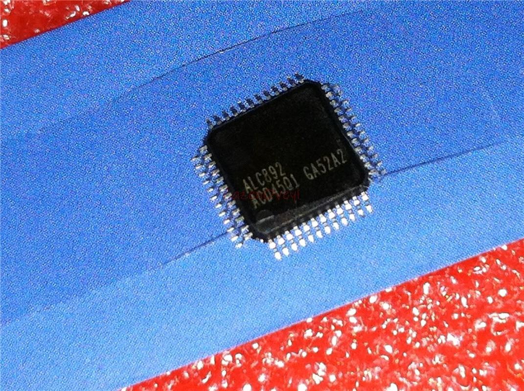 2pcs/lot ALC892-GR ALC892 QFP-48 New Original
