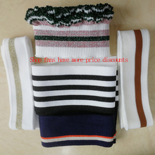 JIETAI Follow Store Rewards rib fabric knitted DIY fabric accessories clothing leader hem lower collar free shipping welfare