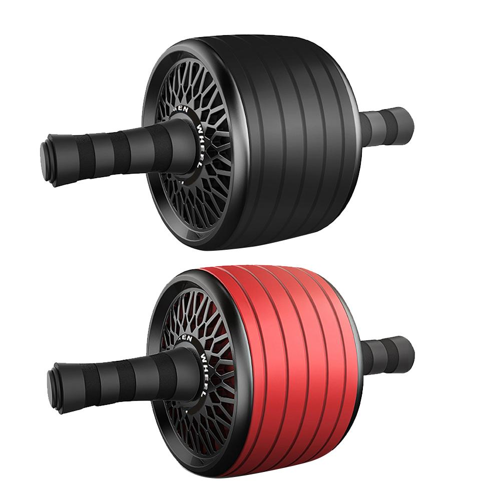 Ab Roller Wheel - Sturdy Ab Workout Equipment For Core Workout - Ab Exercise Equipment As Abdominal Muscle Toner