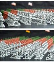 300 шт армейская военная модель diy сцена детские пластиковые