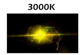Infitary светодиодный автомобильный головной светильник s лампы H4 H7 H11 H1 HB3 HB4 ZES 1860 чипы Светильник 3000 К 4500 к 6500 к 10000лм 12 В Автомобильные противотуманные фары - Испускаемый цвет: 3000K