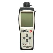 Handheld Ammonia Gas NH3 Detector Meter Tester Monitor AR8500 Range 0-100PPM Sound Light Alarm Li-battery Analyzers