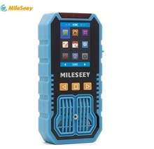 Mileseey Handheld Lcd Multifunzionale Rivelatore di Gas 4 in 1 Tossico Gas Nocivi H2S/Co/O2/Ex Gax analizzatore di Alta Precisione Rivelatore(China)