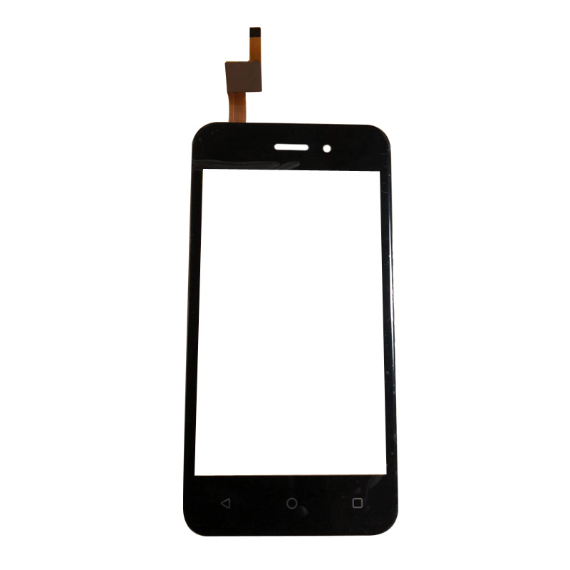 High Quality For Fly 5S Touch Screen Digitizer Touch Panel With Tape