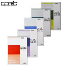Copic Paper Selections A4 Marker Pad Painting Paper Japan