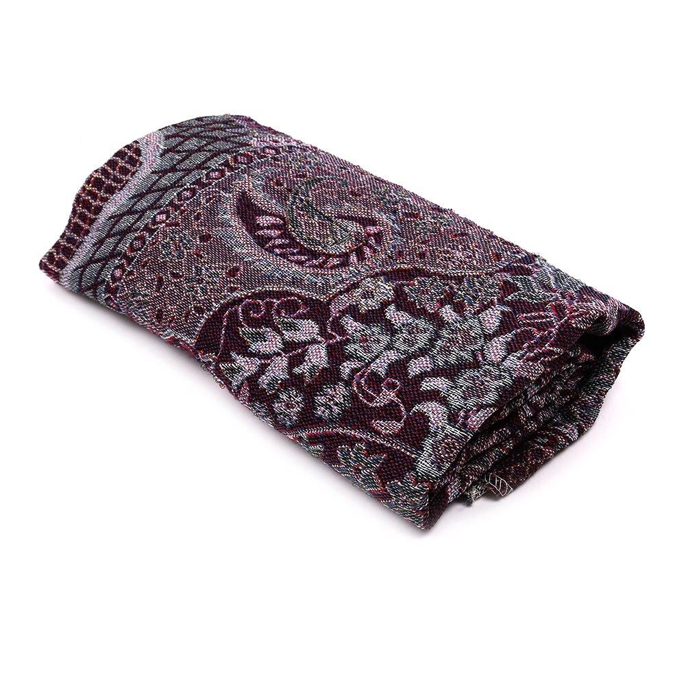 Image 3 - Muslim Prayer Rugs Velvet Thick Classic Islam Mat Multi Color Salat IslamicRug