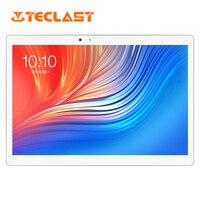 Teclast T20 Tablet PC Helio X27 10.1 inch 2560*1600 Deca Core 4GB RAM 64G Dual 4G SIM Android 7.0 OS 8100mah 13MP