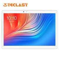 Teclast T20 Tablet PC Helio X27 da 10.1 pollici 2560*1600 Deca Core 4GB di RAM 64G Dual 4G SIM Android 7.0 OS 8100mah 13MP