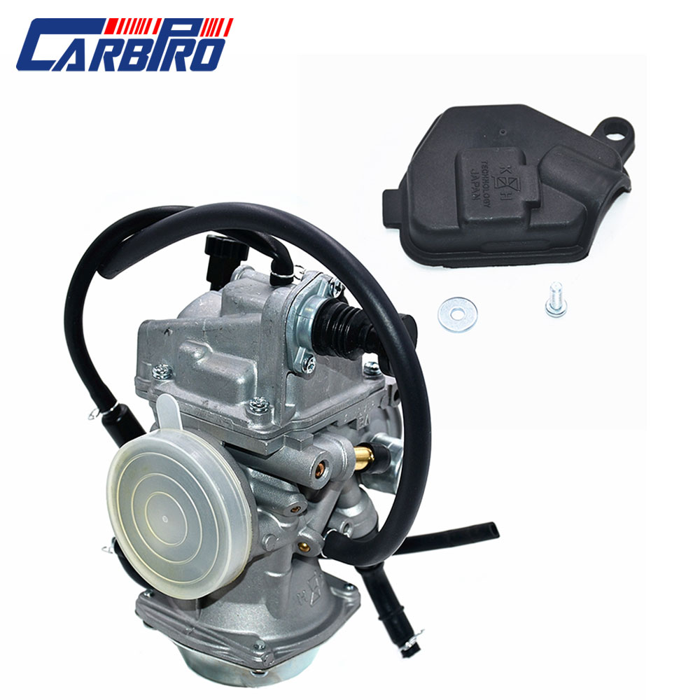 Carburetor Fits For <font><b>Honda</b></font> Carburetor TRX400 <font><b>TRX</b></font> <font><b>400</b></font> FW <font><b>Foreman</b></font> 1995-2003 ATV Carb image